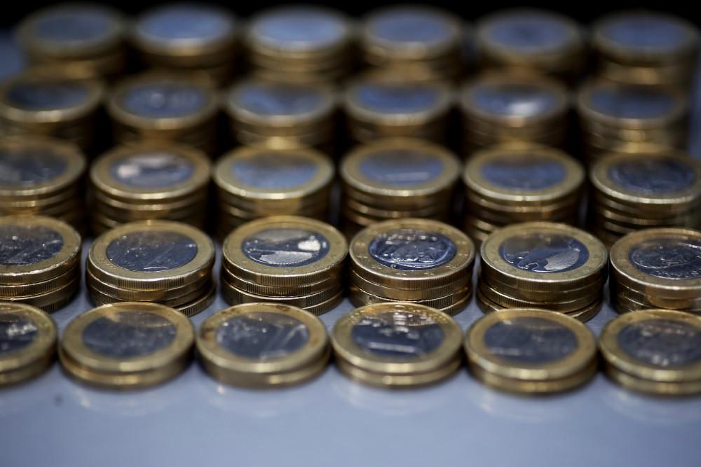 Kredītportfelis sarucis arī janvārī