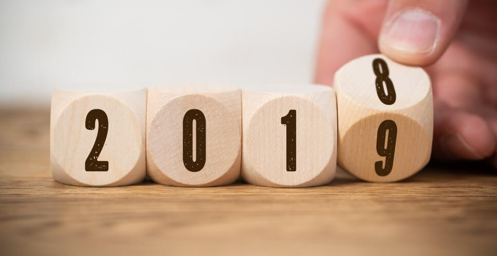 Latvijas ekonomikas sniegums 2018. gadā un prognozes 2019. gadam