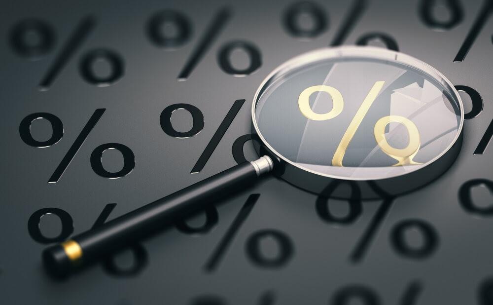 Ko finanšu dati var pastāstīt par dabisko procentu likmi