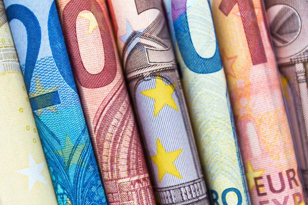 ECB jaunās ilgāka termiņa refinansēšanas mērķoperācijas ir klāt
