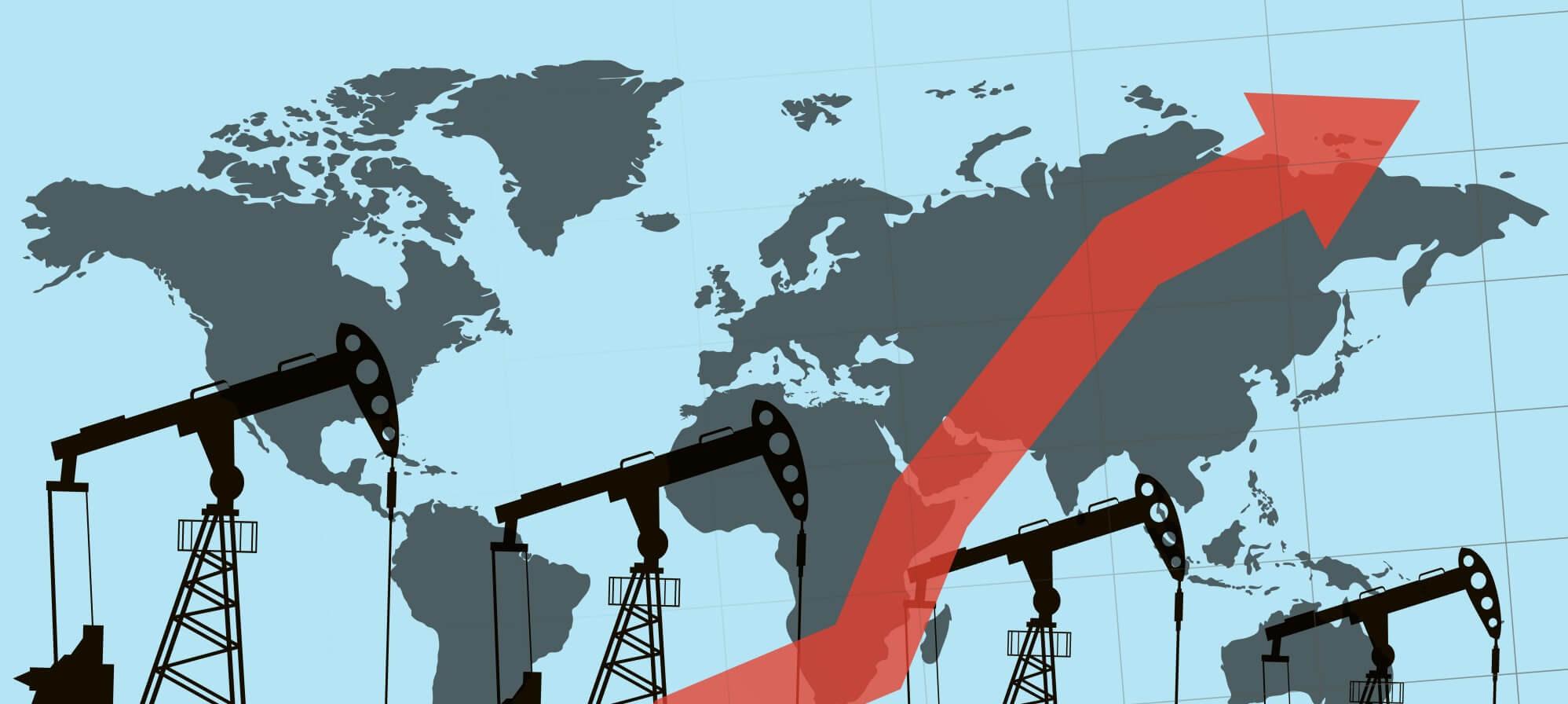 Naftas cenu ietekme uz Latvijas patēriņa cenām