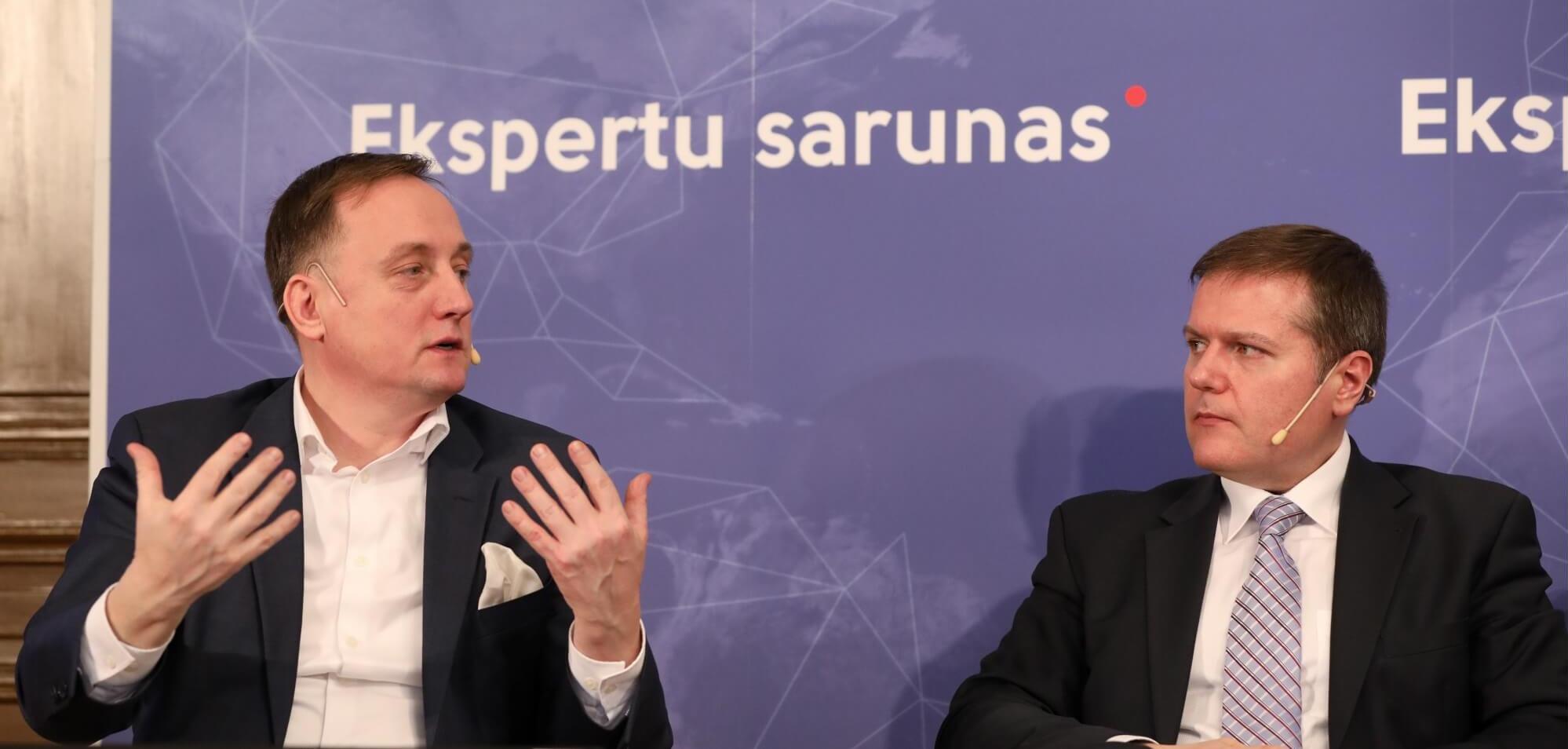 Ekspertu saruna: Ar valsts budžeta svirām pret nabadzību un nevienlīdzību