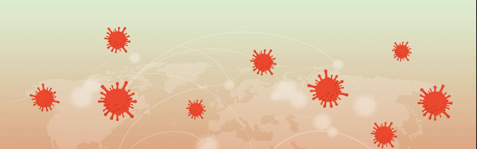 Ar trīsvienību pret vīrusu