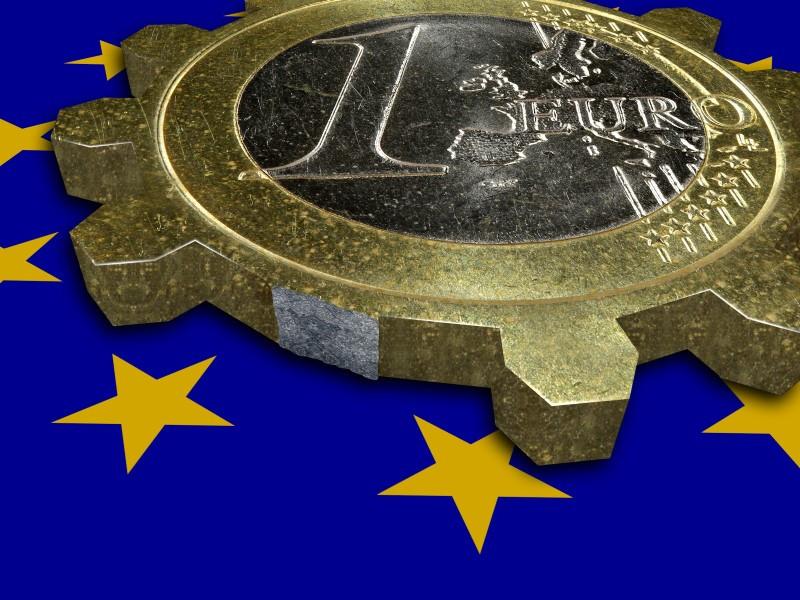 Covid-19 ietekme uz atsevišķām eiro zonas valstīm