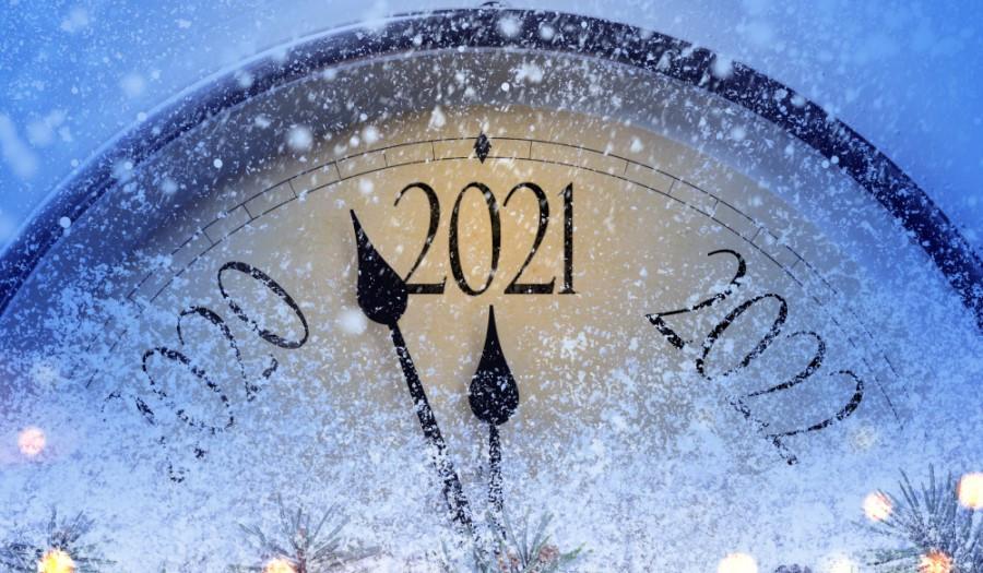Diena pēc rītdienas. Kas mūs sagaida pēc apokaliptiskajiem notikumiem 2020. gadā?