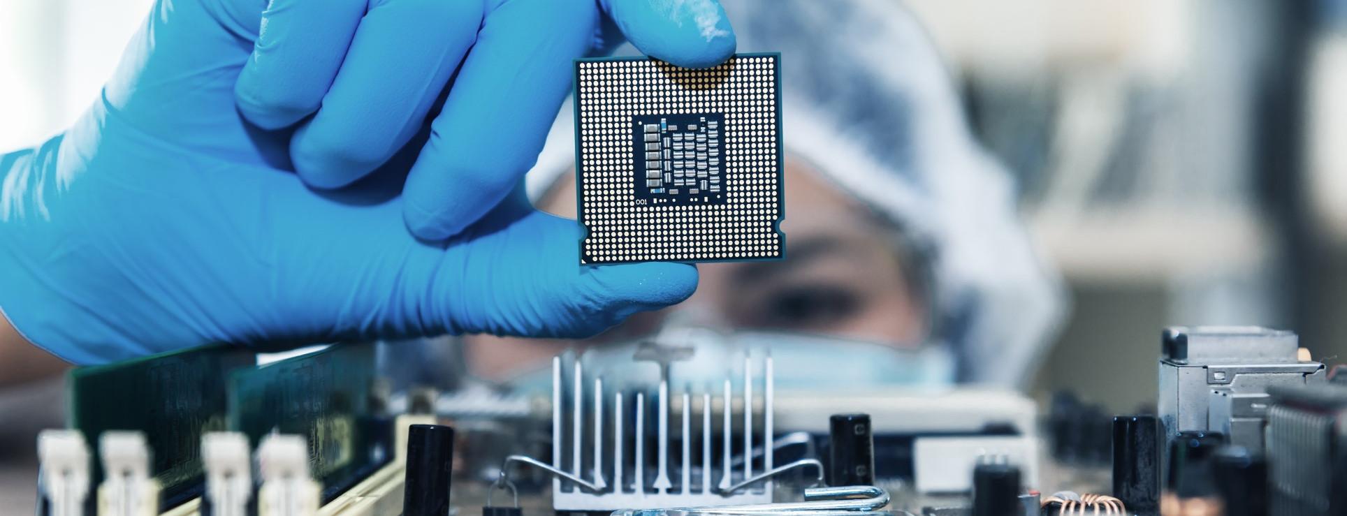 Mikroshēmu jeb čipu deficīts vēl saglabāsies