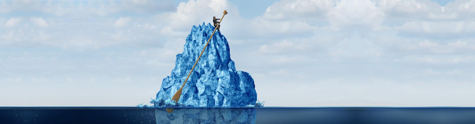 Valsts parāda aisberga neredzamā daļa: cik liela tā ir?