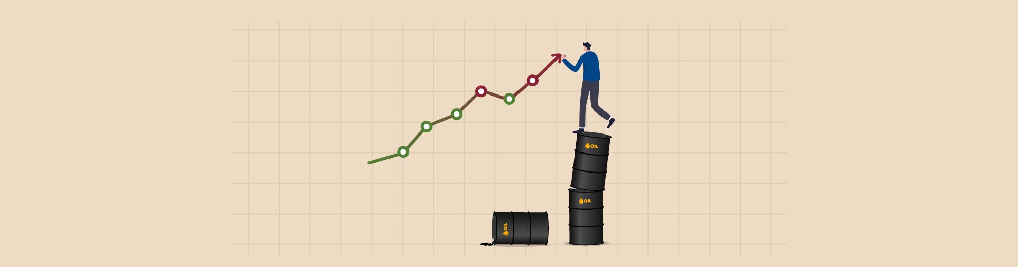 Par cik pieaugs inflācija Latvijā, ja globālās cenas turpinās kāpt?
