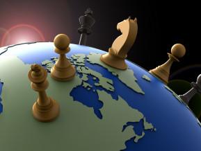 Prezentācija: Eiropas un Latvijas situācija globālo ekonomisko un ģeopolitisko notikumu virpulī