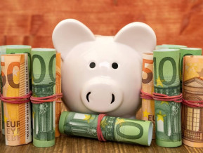 Gada nogalē bankās strauji audzis noguldījumu apjoms