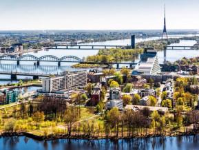 Ieskats pasaules un Latvijas ekonomikas aktualitātēs