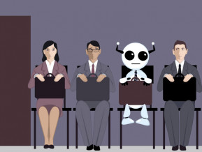 Vai darba tirgū spēsim konkurēt ar mākslīgo intelektu?