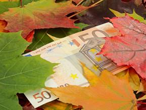 Stabilitāte naudas rādītāju dinamikā saglabājas