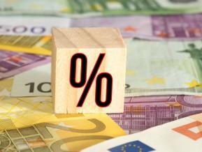 Kredītu procentu likmes un kredītu veidi eiro zonas valstīs