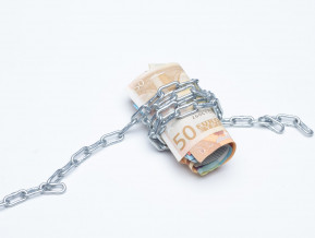 Kāpēc kredītu procentu likmes Baltijā ir augstākas nekā citviet eiro zonā?