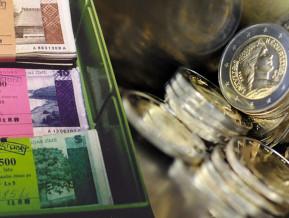 Mērķis sasniegts! Latvijas Bankas monetārā politika ceļā no Rīgas uz Frankfurti